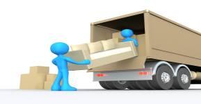 Man and Van Transport Service